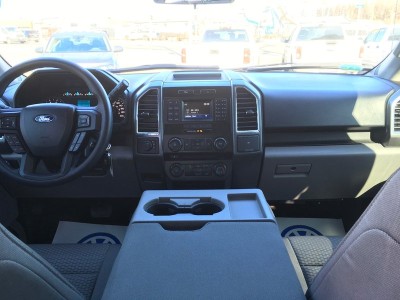 2016 Ford F-150 for sale in Thunder Bay, Ontario