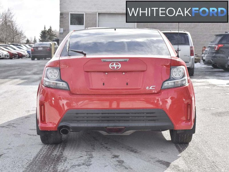 2014 Scion tC for sale in Mississauga, Ontario