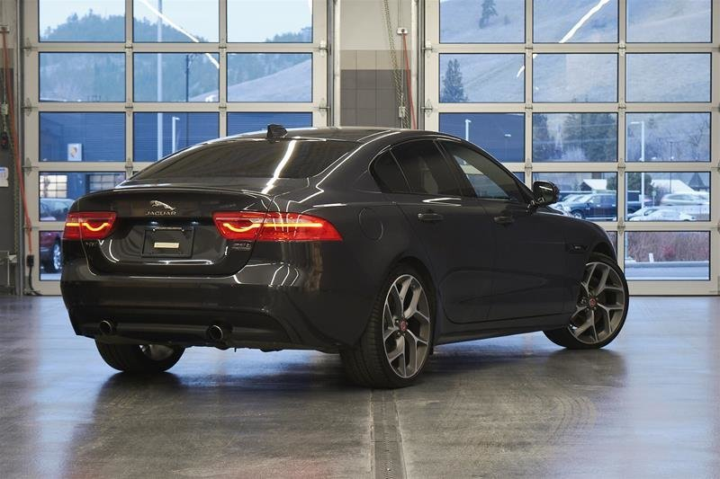 2017 Jaguar XE for sale in Kelowna, British Columbia