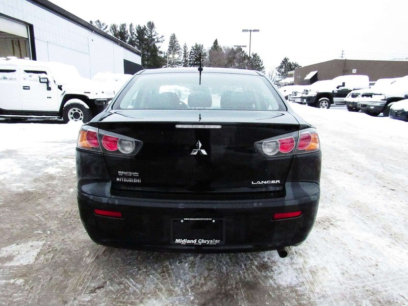 2016 Mitsubishi Lancer for sale in Midland, Ontario