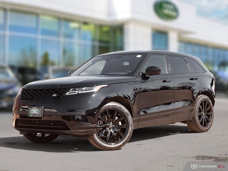 2019 Land Rover Range Rover Velar for sale in Winnipeg, Manitoba