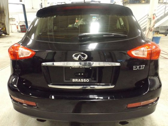 2013 Infiniti EX37 for sale in Calgary, Alberta