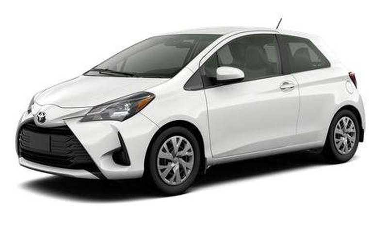 2019 Toyota Yaris Hatchback for sale in Collingwood, Ontario