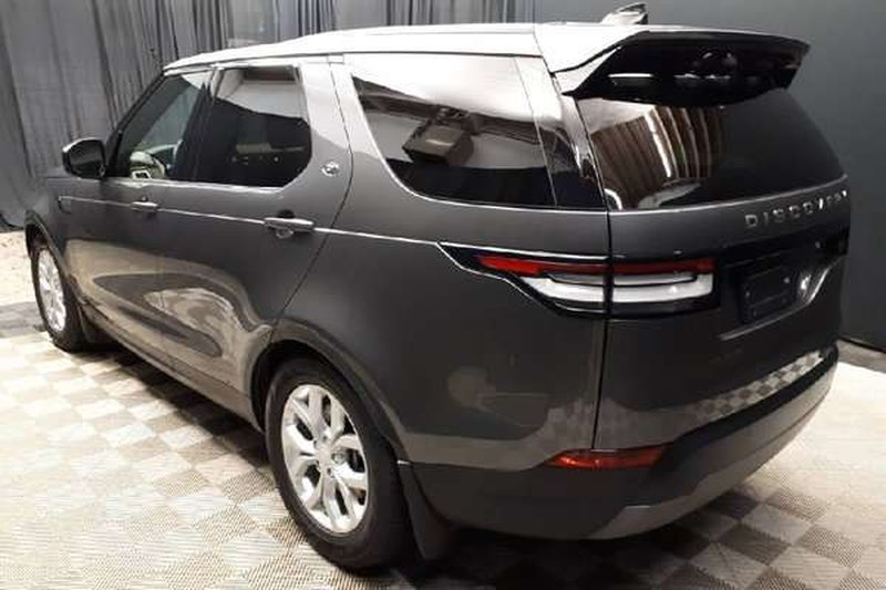 2018 Land Rover Discovery for sale in Edmonton, Alberta