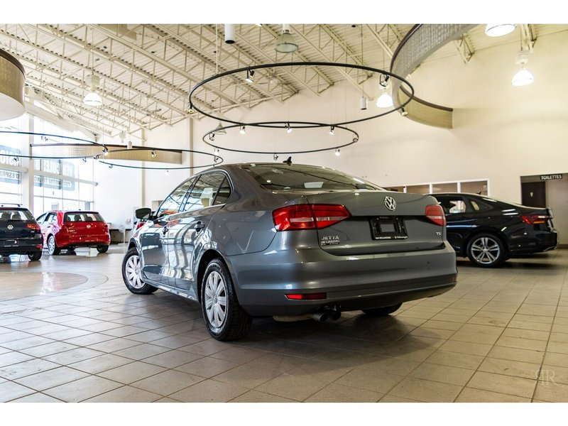 2015 Volkswagen Jetta Sedan for sale in Quebec, Quebec
