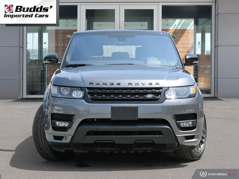 2016 Land Rover Range Rover Sport for sale in Oakville, Ontario