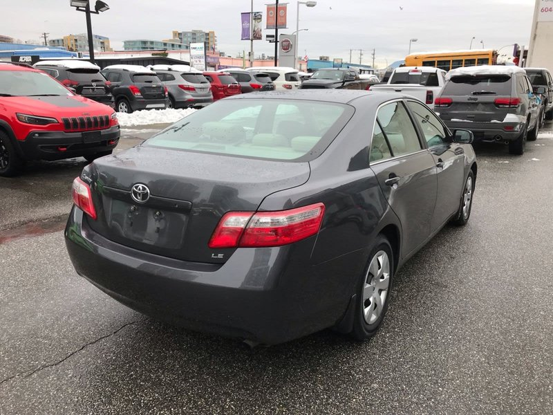 2009 Toyota Camry for sale in Richmond, British Columbia