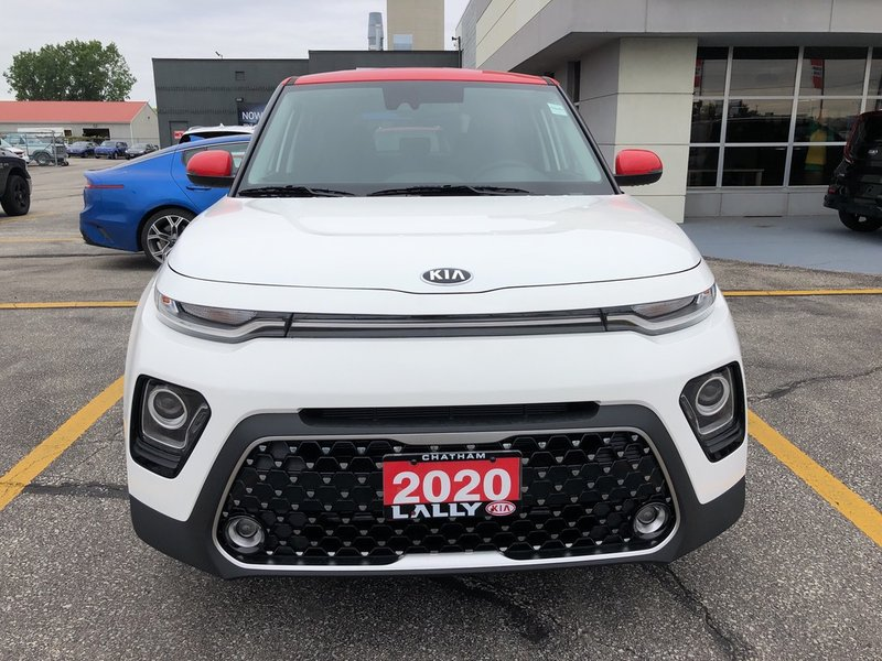 2020 Kia Soul for sale in Chatham, Ontario