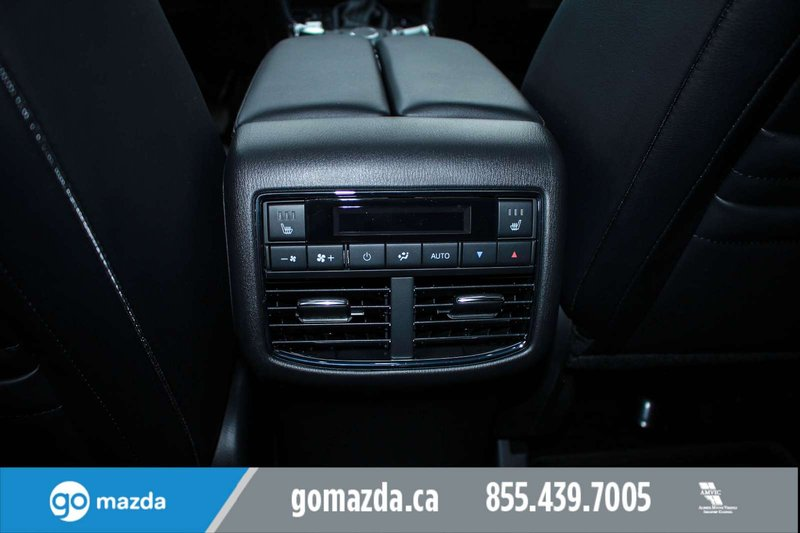 2019 Mazda CX-9 for sale in Edmonton, Alberta