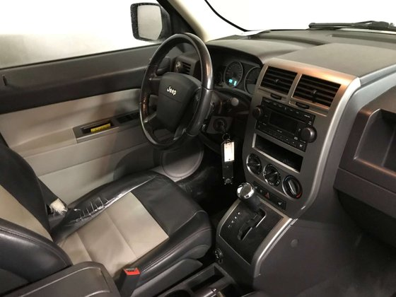 2007 Jeep Patriot for sale in Edmonton, Alberta