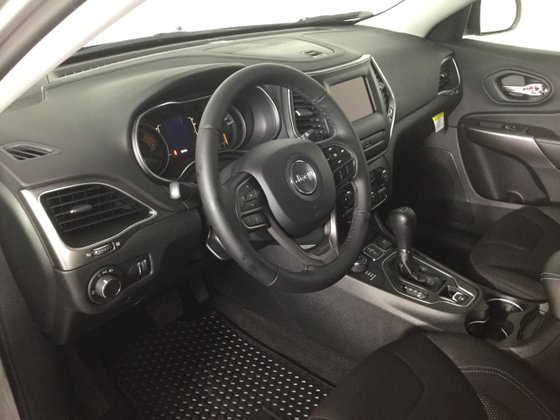 2019 Jeep Cherokee for sale in Huntsville, Ontario