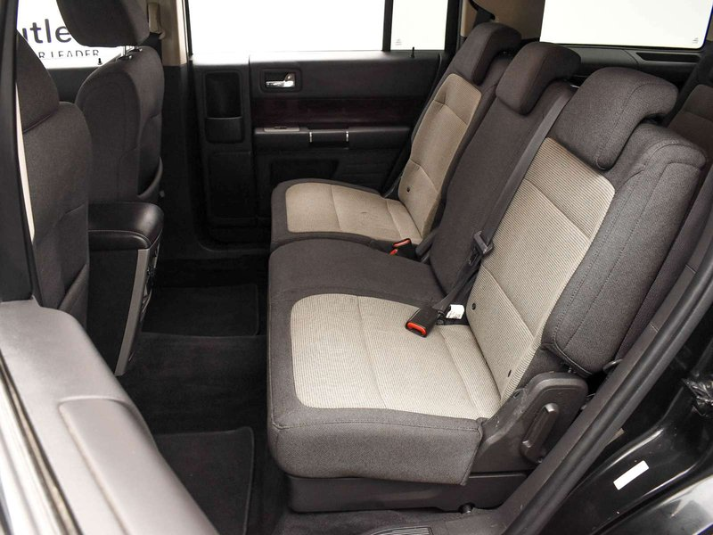 2011 Ford Flex for sale in Leduc, Alberta