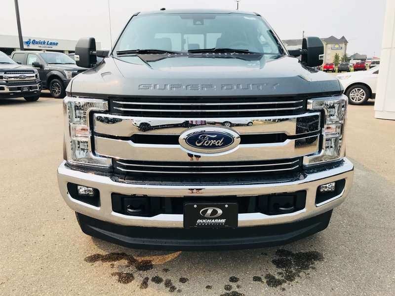 2019 Ford Super Duty F-350 SRW for sale in Bonnyville, Alberta