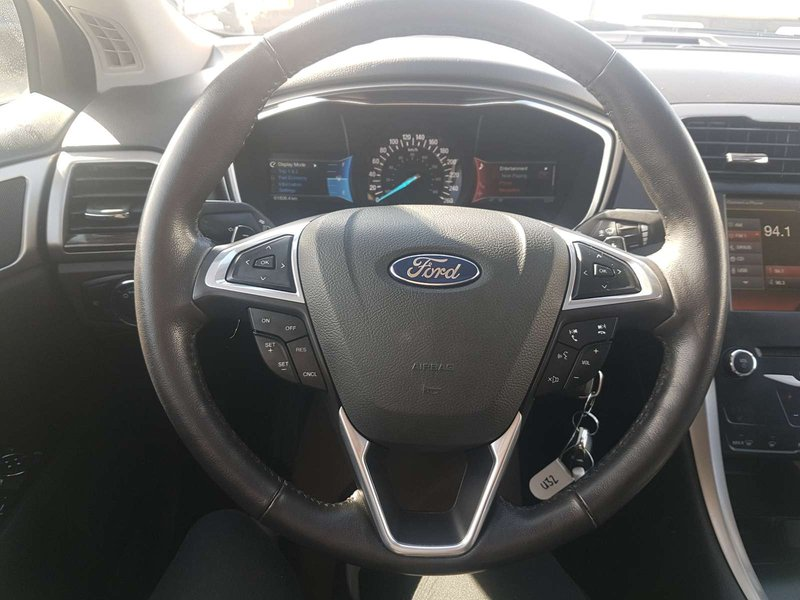 2014 Ford Fusion for sale in Cold Lake, Alberta