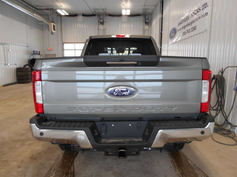 2019 Ford Super Duty F-350 SRW for sale in Langenburg, Saskatchewan