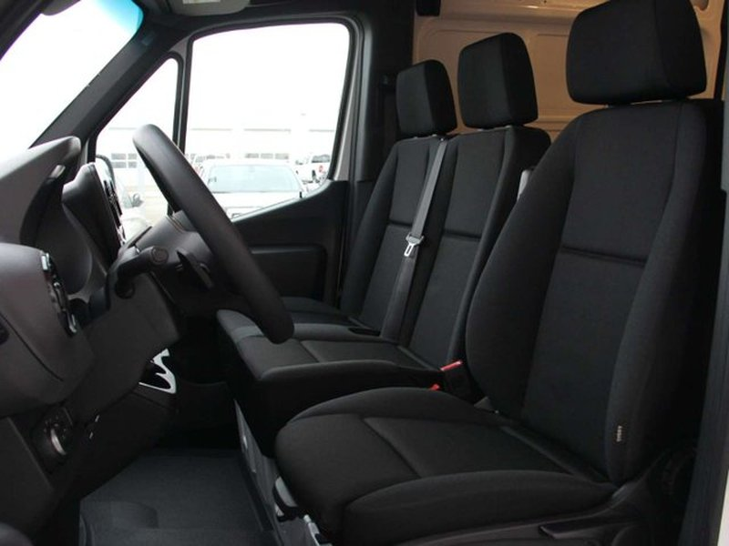 2019 Mercedes-Benz Sprinter Crew Van for sale in Kamloops, British Columbia