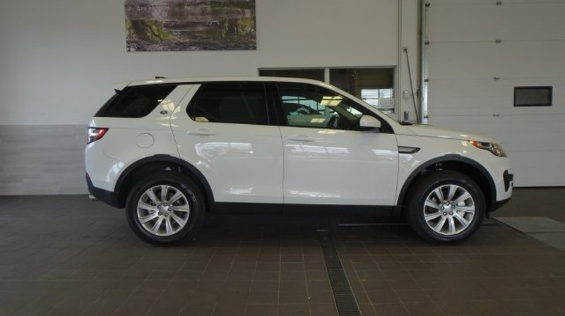 2019 Land Rover Discovery Sport for sale in Calgary, Alberta