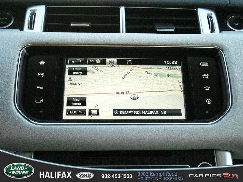 2016 Land Rover Range Rover Sport for sale in Halifax, Nova Scotia