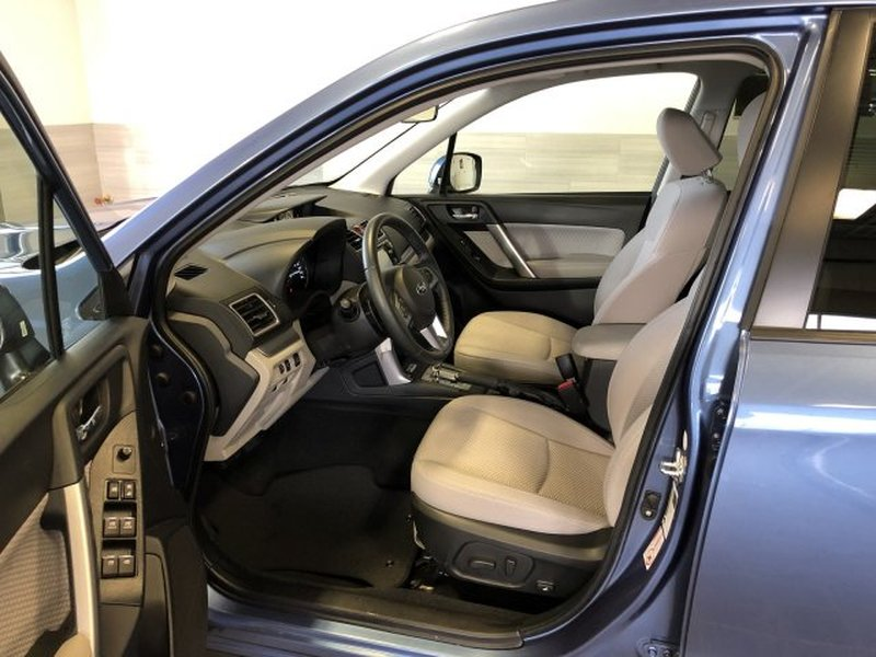2016 Subaru Forester for sale in Calgary, Alberta