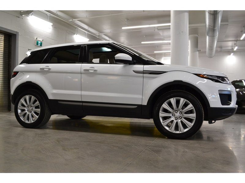 2016 Land Rover Range Rover Evoque for sale in Laval, Quebec