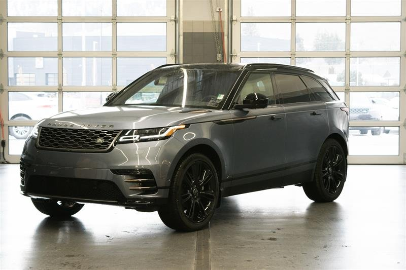 2019 Land Rover Range Rover Velar for sale in Kelowna, British Columbia