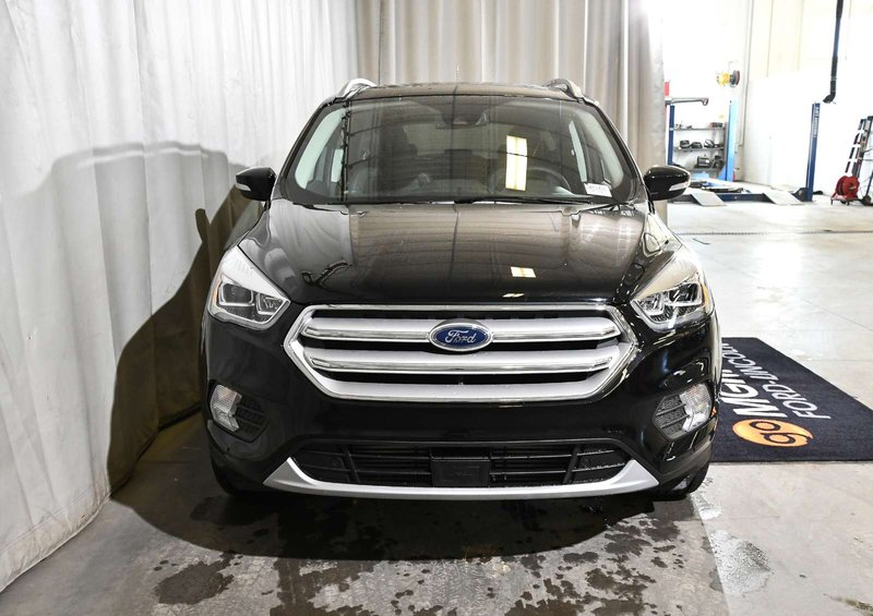 2019 Ford Escape for sale in Red Deer, Alberta