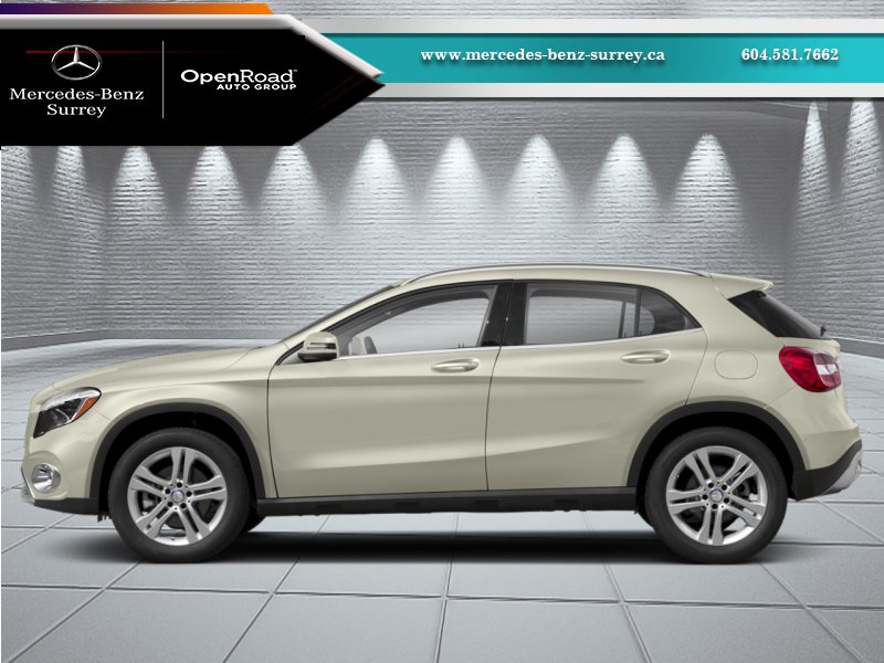2019 Mercedes-Benz GLA for sale in Surrey, British Columbia
