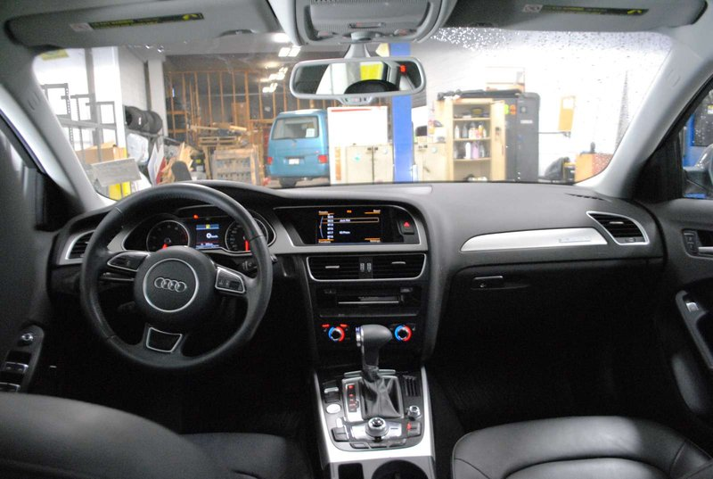 2014 Audi A4 for sale in Coquitlam, British Columbia