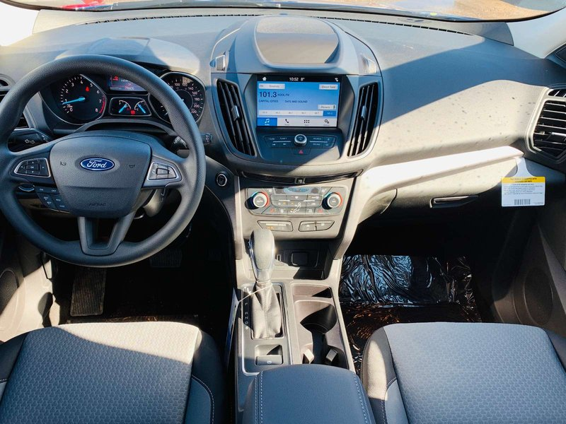 2019 Ford Escape for sale in Bonnyville, Alberta