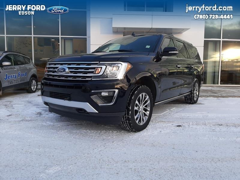2018 Ford Expedition for sale in Edson, Alberta