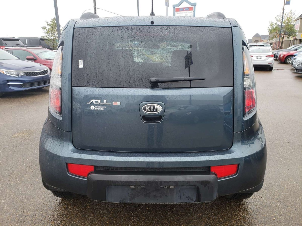 2011 Kia Soul for sale in Edmonton, Alberta