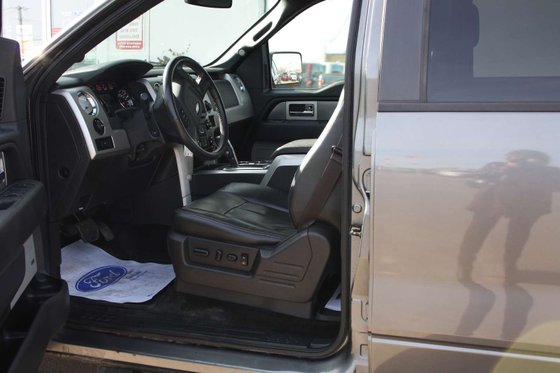 2014 Ford F-150 for sale in Dawson Creek, British Columbia