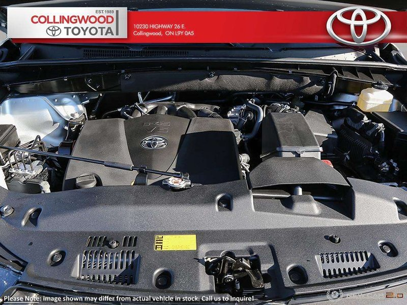 2019 Toyota Highlander for sale in Collingwood, Ontario