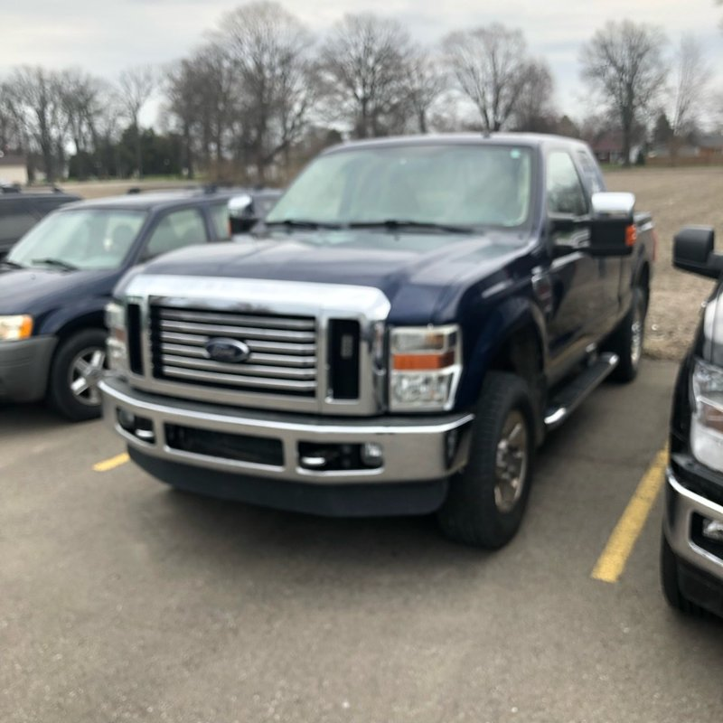 2008 Ford Super Duty F-250 SRW for sale in Wallaceburg, Ontario