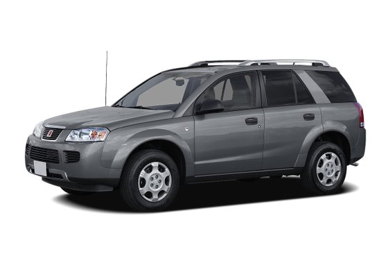 2007 Saturn Vue for sale in Cochrane, Alberta