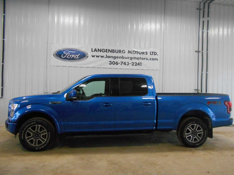 2016 Ford F-150 for sale in Langenburg, Saskatchewan