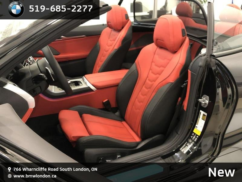 2019 BMW 8 Series for sale in London, Ontario