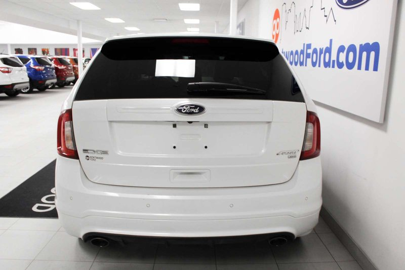 2013 Ford Edge for sale in Edmonton, Alberta