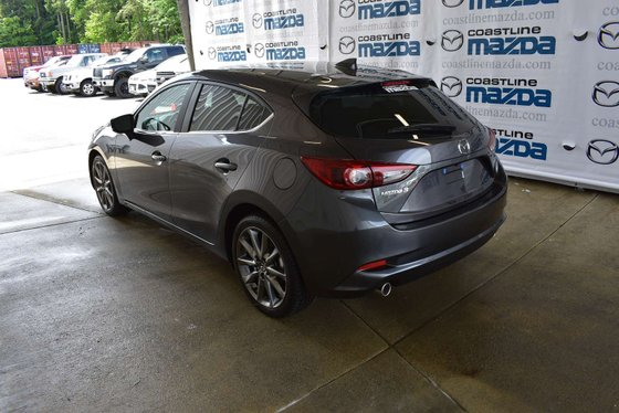 2018 Mazda Mazda3 Sport for sale in Campbell River, British Columbia