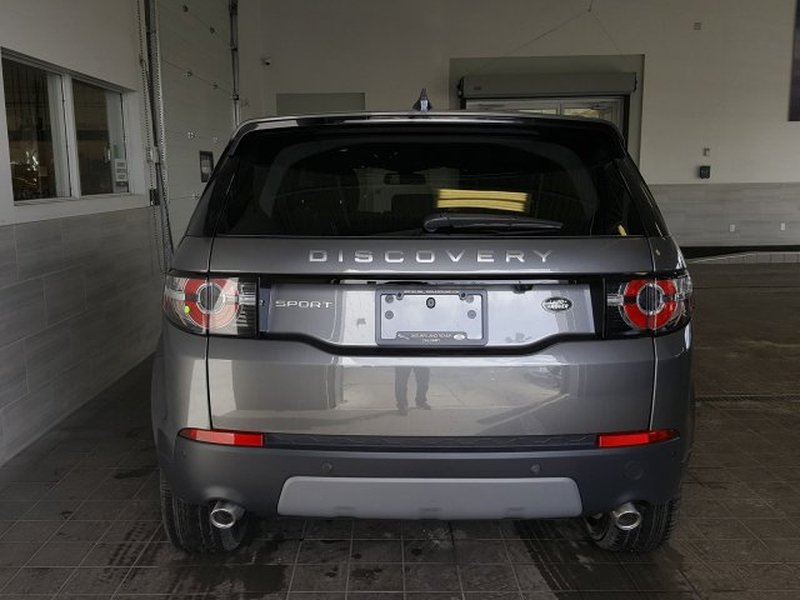 2018 Land Rover Discovery Sport for sale in Calgary, Alberta