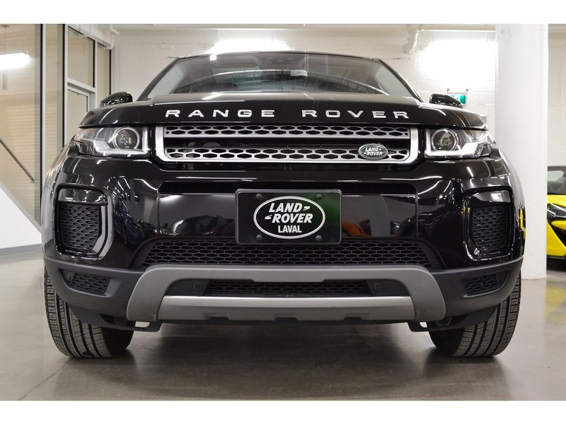 2018 Land Rover Range Rover Evoque for sale in Laval, Quebec