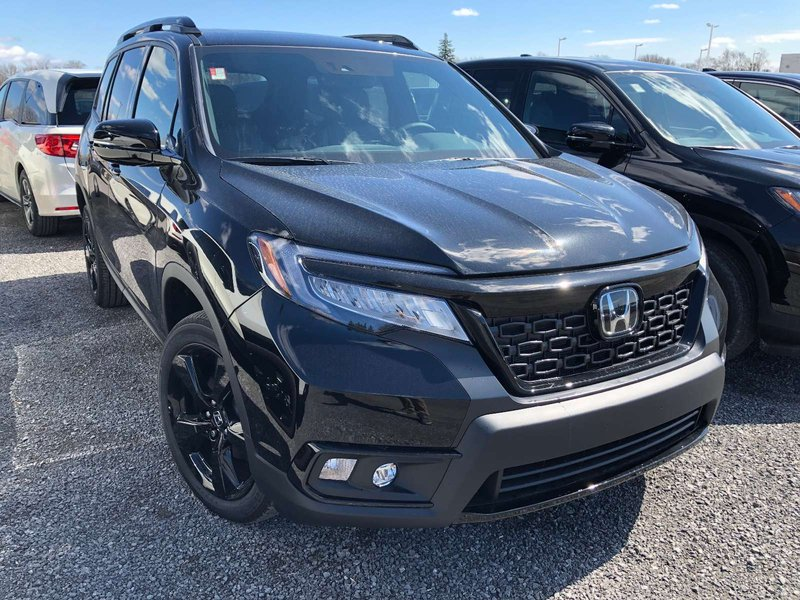 2019 Honda Passport for sale in Belleville, Ontario