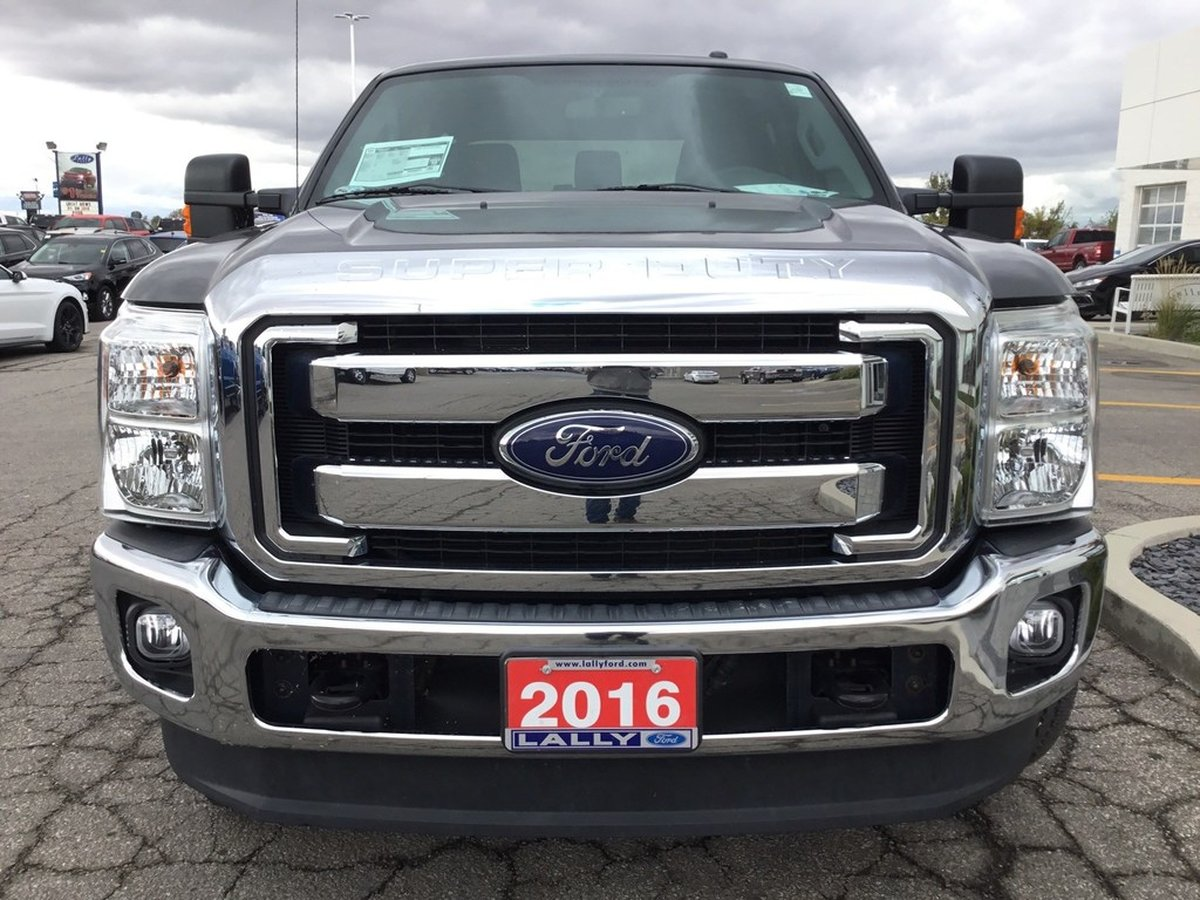 2016 Ford Super Duty F-250 SRW for sale in Tilbury, Ontario