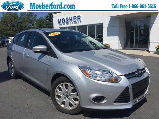 2013 Ford Focus for sale in Bridgewater, Nova Scotia