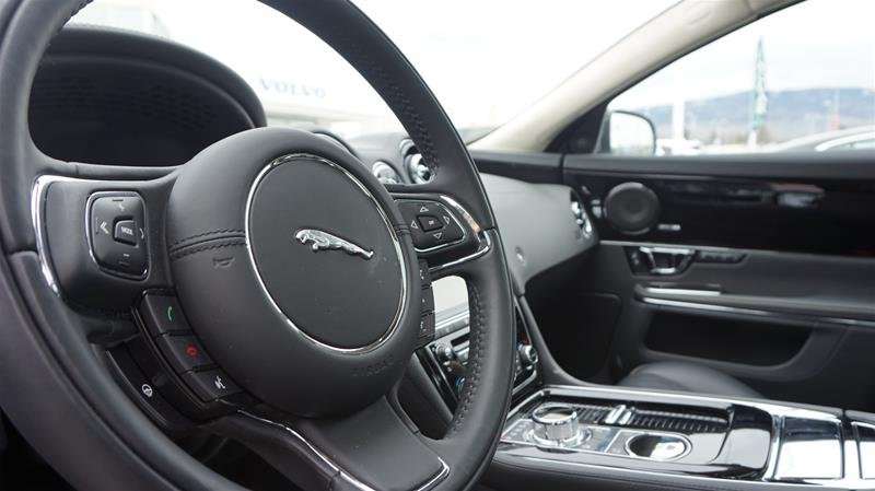 2016 Jaguar XJ for sale in Kelowna, British Columbia