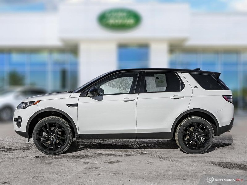 2019 Land Rover Discovery Sport for sale in Winnipeg, Manitoba