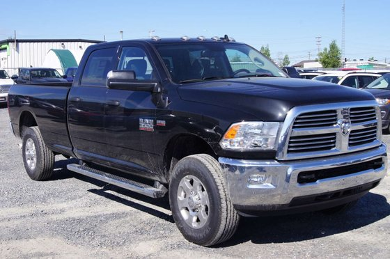 2018 Ram 3500 for sale in Yellowknife, Northwest Territories