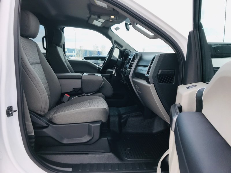 2019 Ford Super Duty F-350 DRW for sale in Bonnyville, Alberta