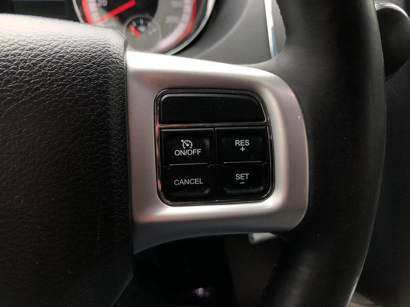 2012 Dodge Grand Caravan for sale in Tilbury, Ontario