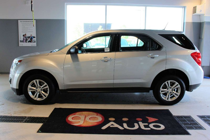 2015 Chevrolet Equinox for sale in Spruce Grove, Alberta